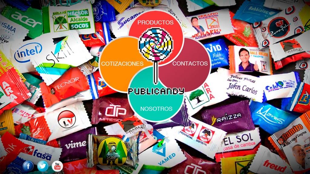 Publicandy Peru